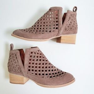Jeffrey Campbell Taggart Boots